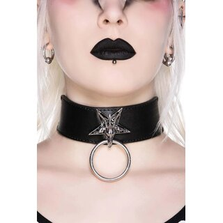 Killstar Choker - Brimstone