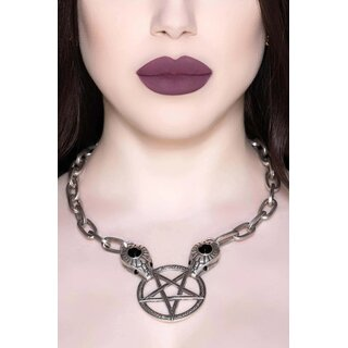 Killstar Necklace - Iris