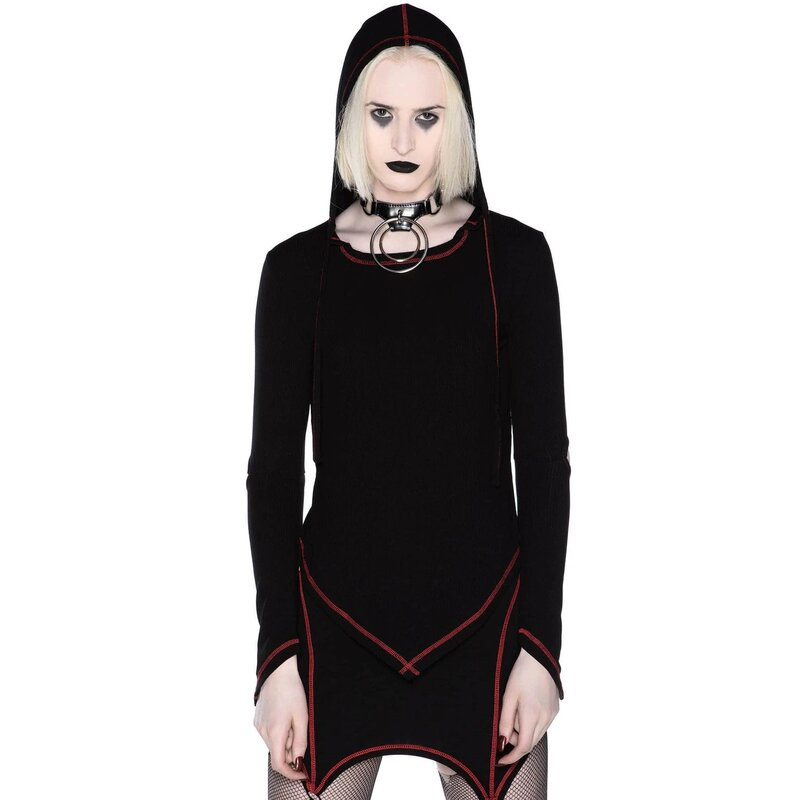 Killstar Langarm Top - Avatar XL