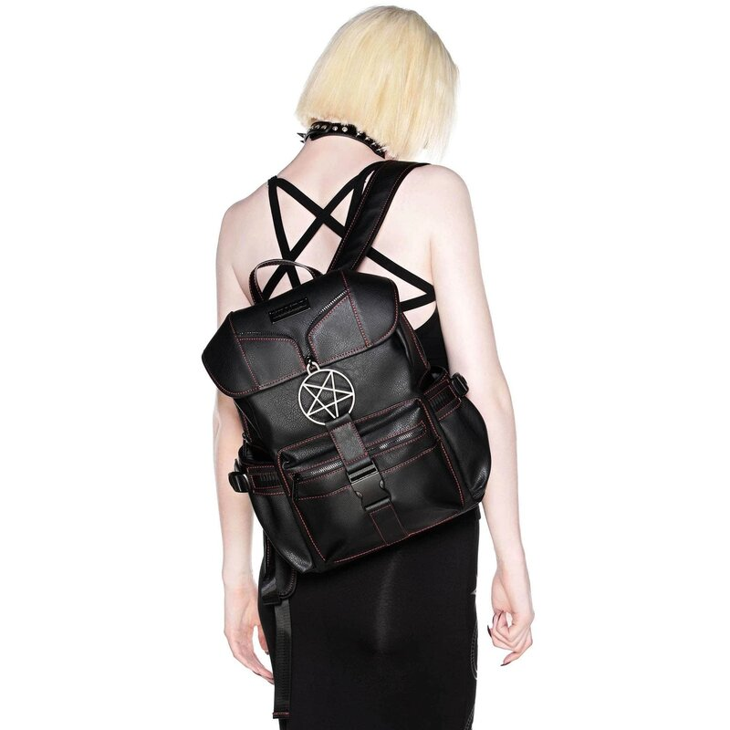 Killstar Backpack - Demonizer