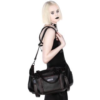 Killstar Travel Bag - Ozul Duffle Bag
