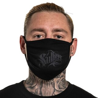 Sullen Clothing Face Mask - Antonio