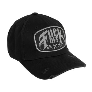 Hyraw Baseball Cap - Fuck Off