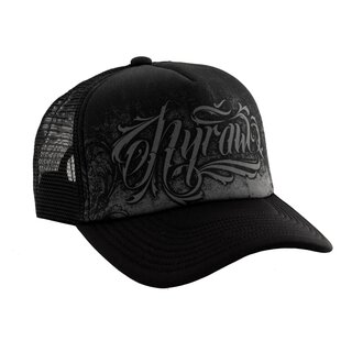 Hyraw Trucker Cap - Catacomb