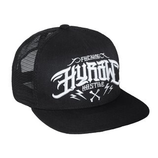 Hyraw Trucker Cap - Hostile Mesh