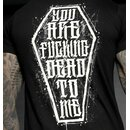 Hyraw T-Shirt - Dead To Me M