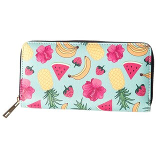 Banned Retro Wallet - Frutti