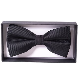 Banned Retro Bow Tie - Ribbon Dance Black