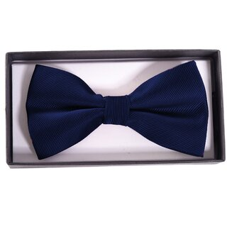 Banned Retro Bow Tie - Ribbon Dance Navy