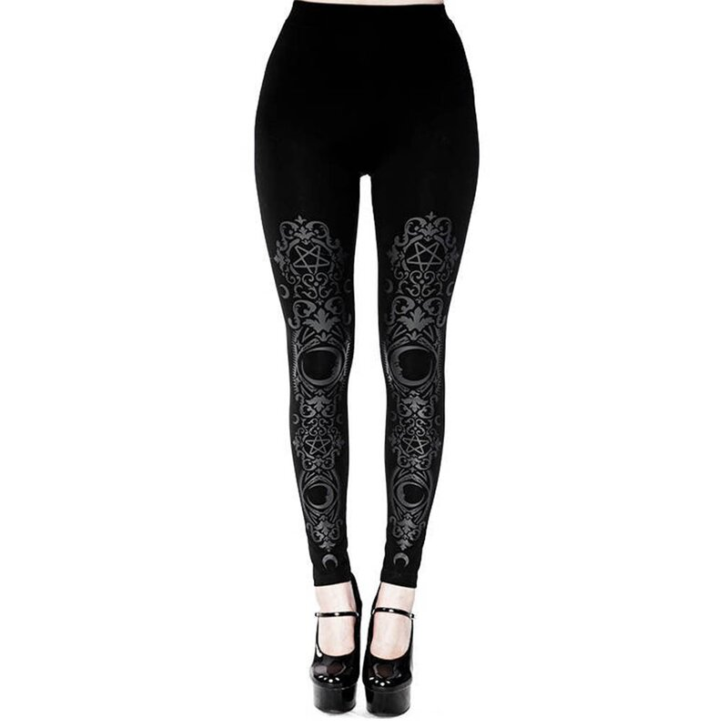 Restyle Leggings - Baroque XXL
