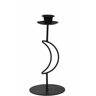 Killstar Candlestick Holder - Lunar Medium