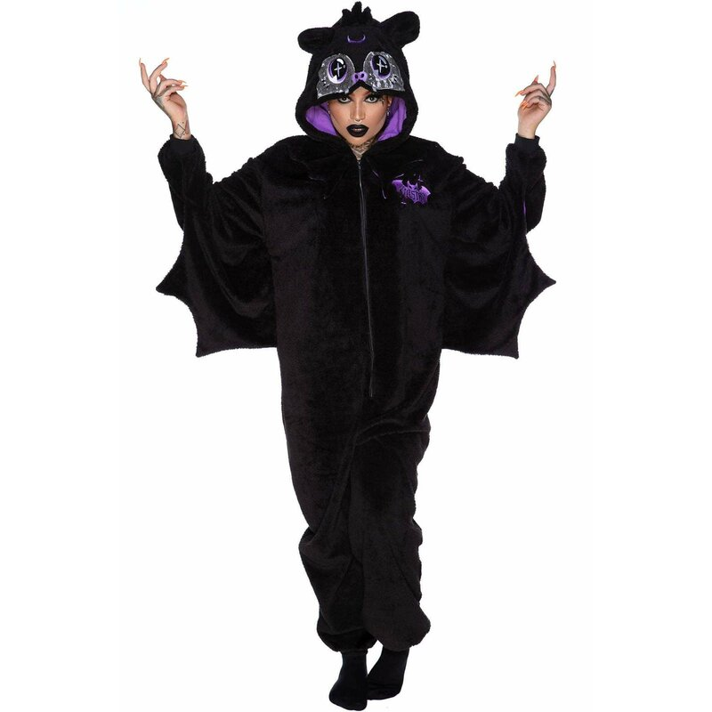 Killstar Unisex Onesie - Bloodsucker