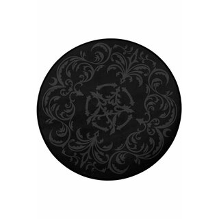Killstar Area Rug - Morticia