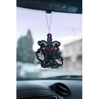 Killstar Car Air Freshener - Little Baphy