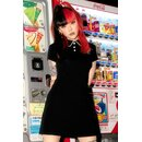 Killstar Mini Dress - Wreak Havoc