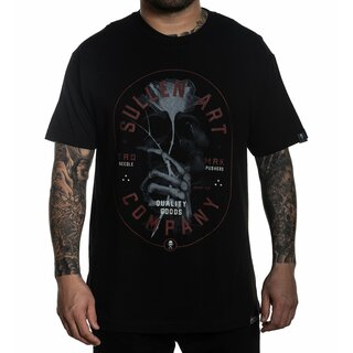 Sullen Clothing T-Shirt - X-Ray