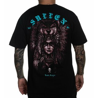 Sullen Clothing T-Shirt - Lone Wolf