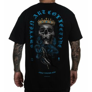 Sullen Clothing T-Shirt - Crowned