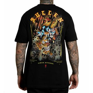 Sullen Clothing T-Shirt - Severiche