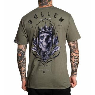 Sullen Clothing T-Shirt - Silvio