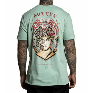 Sullen Clothing T-Shirt - Carrasco Harbor