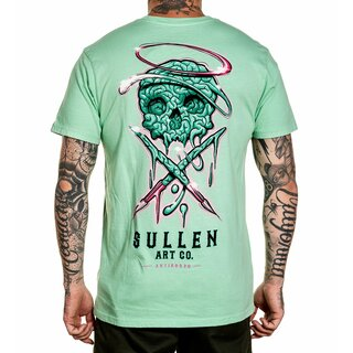 Sullen Clothing T-Shirt - Antikorpo
