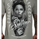 Sullen Clothing T-Shirt - Fiore