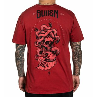 Sullen Clothing T-Shirt - Madusa