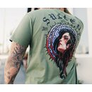 Sullen Clothing T-Shirt - Norton Thorns