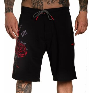 Sullen Clothing Board Shorts - Trinity