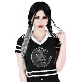 Killstar Crop Top - Gloomsday