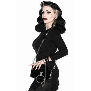 Killstar Handbag - Bang Bang Clutch