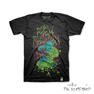 Rock & Rebellion T-Shirt - Grammy XL